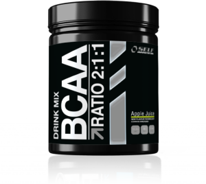 Self Omninutrition Bcaa Drink Mix 500g