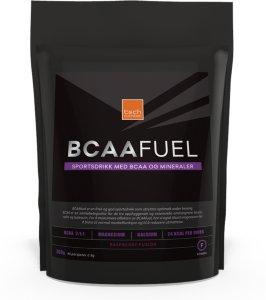 Tech Nutrition BCAA Fuel 360g