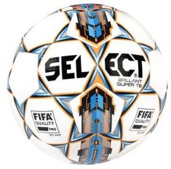 Select Fotball Brillant Super TB