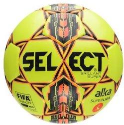 Select Fotball Brillant Super Alka