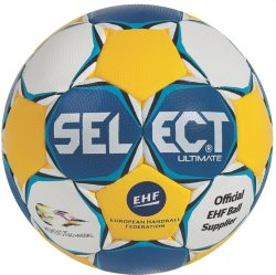 Select Ultimate EC Sweden 2016