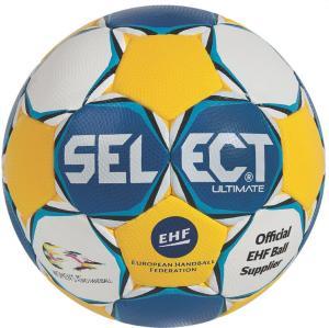 Select Ultimate EC Sweden 2016