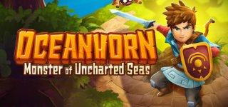 Oceanhorn: Monster of Uncharted Seas til Playstation 4