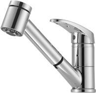 Mora Pull Out Spray kjøkkenbatteri m/uttrekkbar hånddusj
