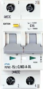 Eaton pkpm2 15a/2pol/30ma-a-variant