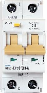 Eaton pkpm2 13a/2pol/30ma-a-variant