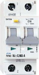 Eaton pkpm2 16a/2pol/30ma-a-variant