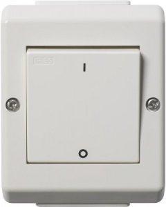 Elko RS16 2-pol IP54 1427202