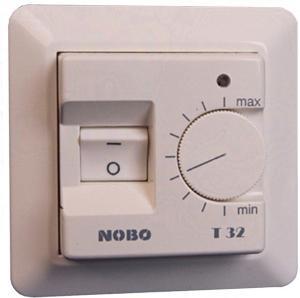 Nobø Termostat T32 Sirius PH