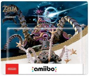 Nintendo Amiibo karakter - Guardian