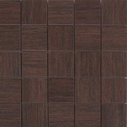 Casalgrande Padana Metalwood Bronzo Mosaico