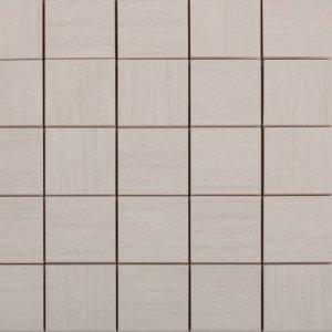 Casalgrande Padana Metalwood Platino Mosaico