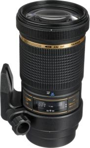 Tamron SP AF 180mm f/3.5 Di LD (IF) Macro for Canon