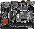 ASRock H110M-DVS R2.0