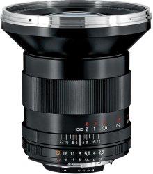 Carl Zeiss Carl Zeiss Distagon T* 2,8/21 for Nikon