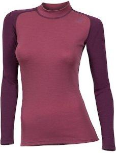 Aclima Warmwool Crew Neck Shirt (Dame)