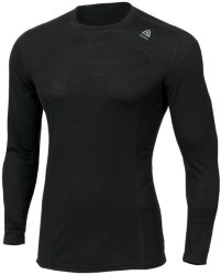 Aclima Lightwool Crew Neck (Herre)