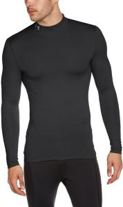 Under Armour ColdGear Evo Compression Mock (Herre)