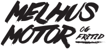 Melhusmotor.no logo