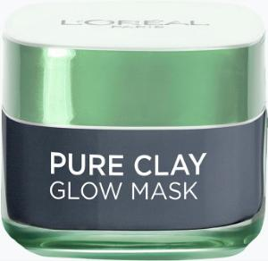 L'Oreal Clay Glow Mask 50ml