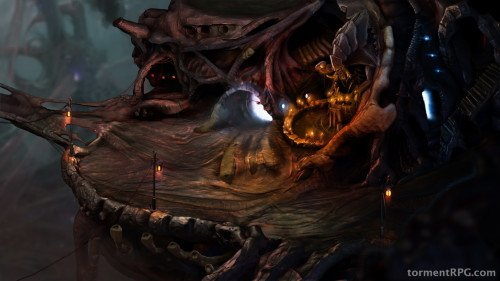Torment: Tides of Numenera til Mac