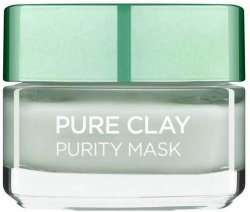 L'Oreal Clay Purify Mask