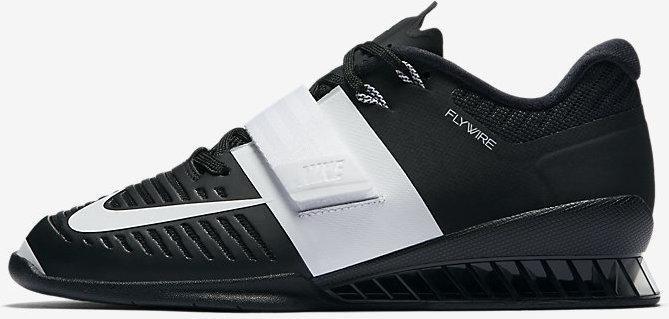 04b0e45b0 Best pris på Nike Romaleos 3 (Dame) - Se priser før kjøp i Prisguiden