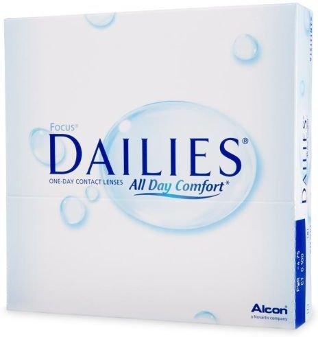 Alcon Dailies 90p
