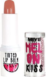MIYO Melon kiss Tinted Lip Balm