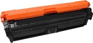 HP CE740A Sort (Erstatter)