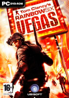 Tom Clancy's Rainbow Six: Vegas til PC