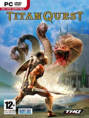 Titan Quest til PC