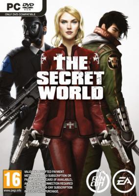 The Secret World til PC