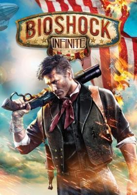BioShock Infinite til PC