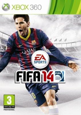FIFA 14 til Xbox 360