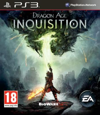 Dragon Age: Inquisition til PlayStation 3