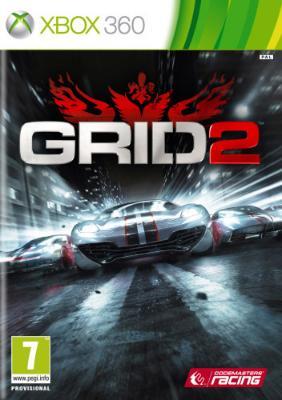 GRID 2 til Xbox 360