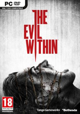 The Evil Within til PC