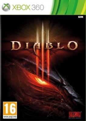 Diablo III til Xbox 360