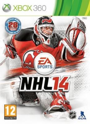 NHL 14 til Xbox 360