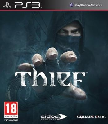 Thief til PlayStation 3