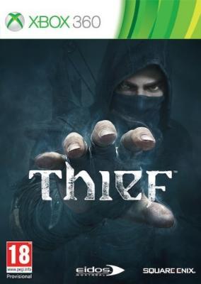 Thief til Xbox 360