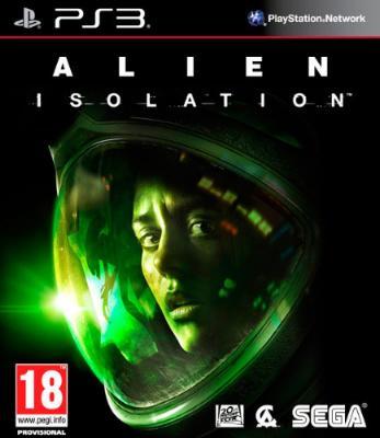 Alien: Isolation til PlayStation 3