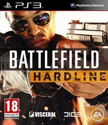 Battlefield Hardline til PlayStation 3