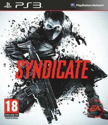 Syndicate  til PlayStation 3
