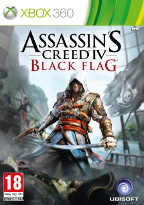 Assassin's Creed IV: Black Flag til Xbox 360