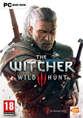 The Witcher 3: Wild Hunt til PC