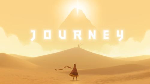 Journey til Playstation 4