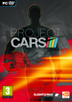 Project CARS til PC