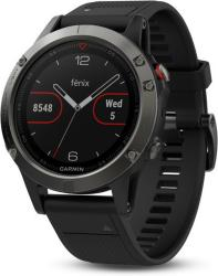 Garmin Fenix 5 Slate Gray with Black Band (010-01688-00)